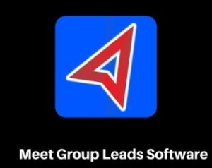 Facebook Group Leads App