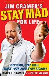 Jim Cramer Stay Mad for Life