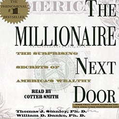 The Millionaire next door audiobook